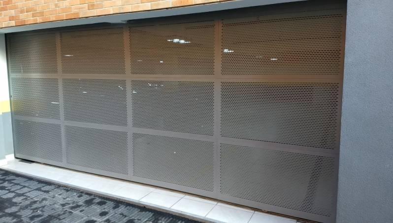 Esquadria de Alumínio Fosco em Peruíbe - Esquadria de Alumínio com Vidro