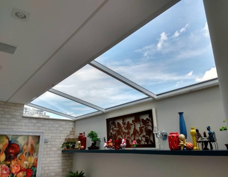 Esquadrias de Alumínio com Vidro em Guarulhos - Esquadria de Alumínio com Vidro