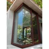 projeto de janela de alumínio sob medida preço em Mongaguá